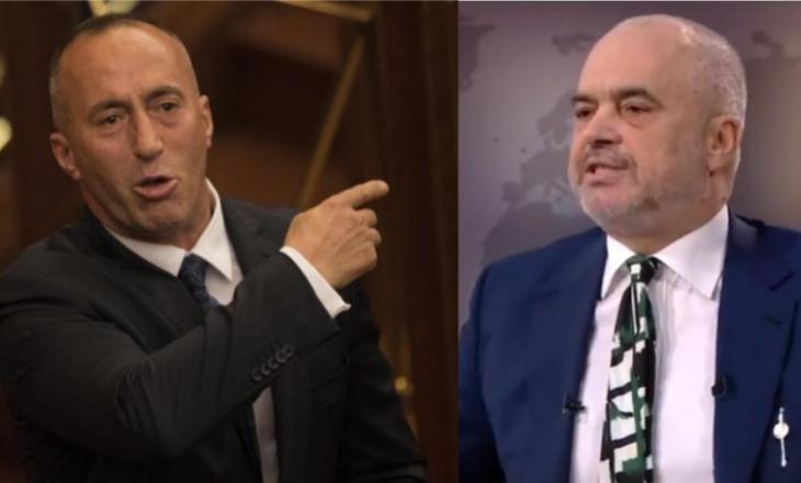 Një histori konflikti mes tyre, Rama nuk takohet me Haradinajn