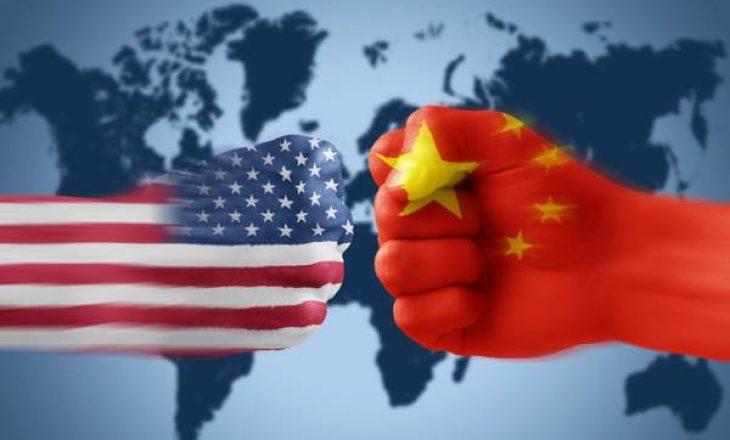 """SHBA dhe Kina """"telashe"""" për situatën e Hong Kongut"""