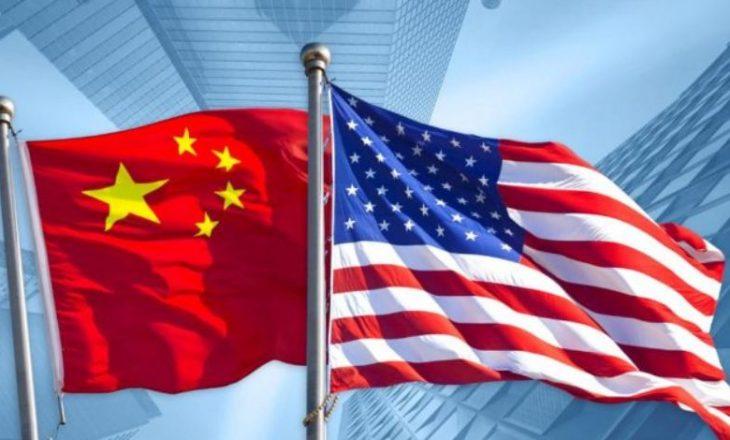 """""""Lufta e ftohtë në mes Kinës dhe SHBA-së kërcënim më i madh global sesa COVID-19"""""""