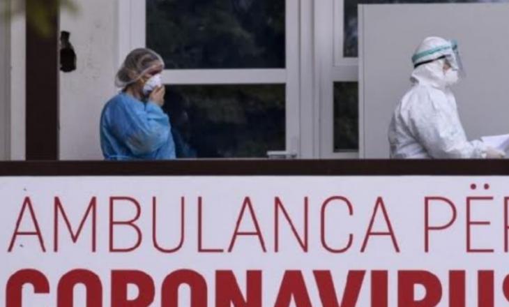 Edhe një mjek tjetër i QKUK-së, infektohet me Coronavirus