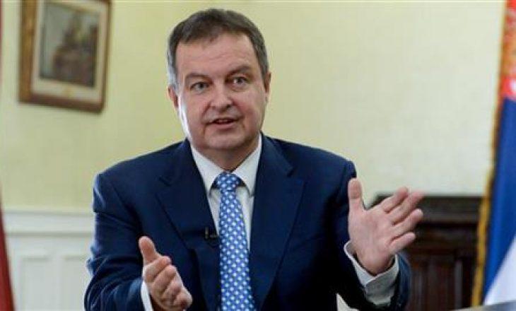 Daçiq: Arritja e kompromisit me Kosovën prioritet kryesor i Serbisë