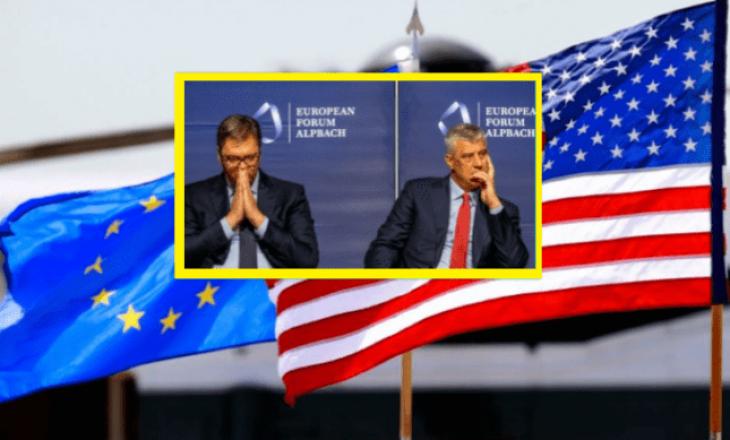 Dialogu Kosovë-Serbi me komplikime të shumta