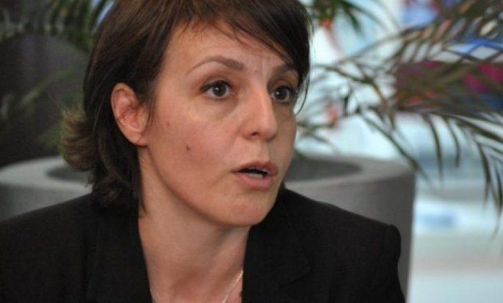 Donika Gërvalla: KQZ është kthyer në shkelësin më eklatant të Kushtetutës