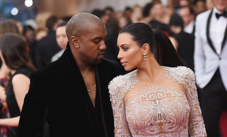 Kim Kardashian bëhet miliardere, merr urimin e pazakontë nga bashkëshorti