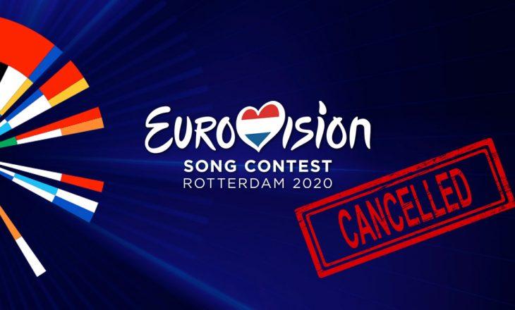 Pasi ceremonia e këtij viti u anulua, Eurovizioni konfirmon datat e reja