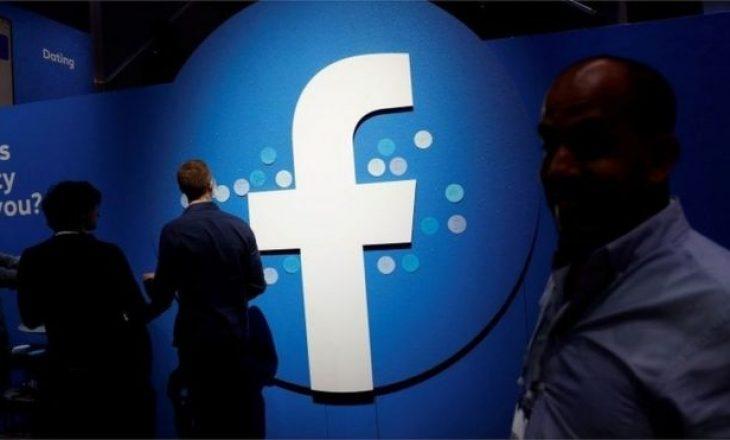 "Bojkoti mund ta ""mbysë"" Facebook-un"