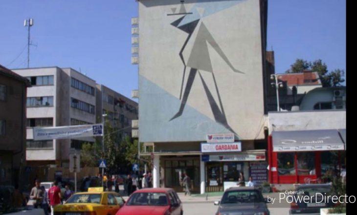 Ferizaj: E arrestoi policia se nuk e lejonte ish-gruan në shtëpi