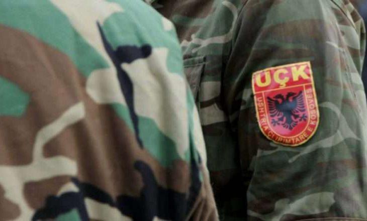 OLV e UÇK-së kërkon unitet para takimit me Serbinë në Uashington