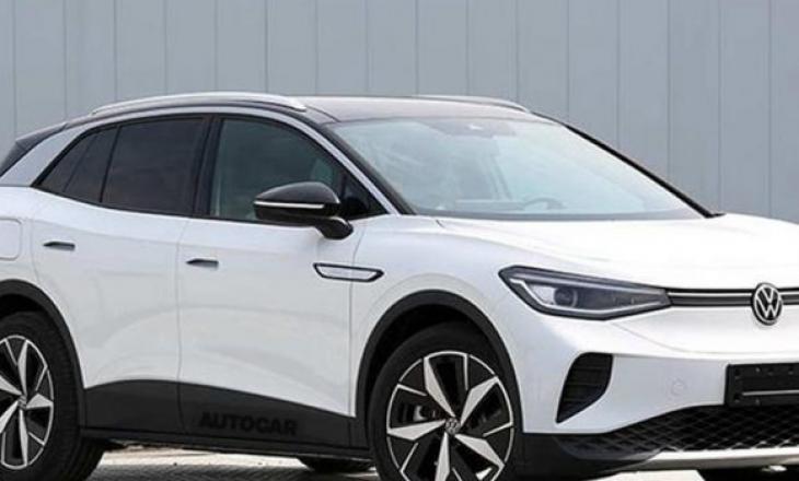 Zbulohet makina e parë elektrike e kategorisë SUV nga Volkswagen