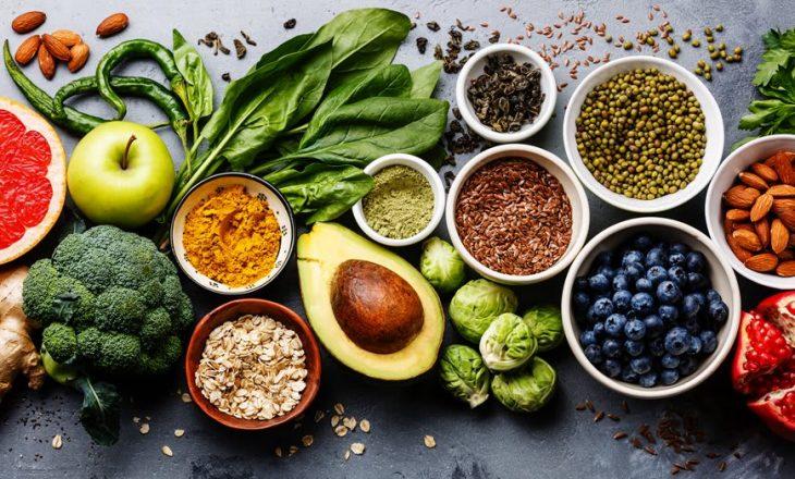 Sipas shkencës, këto janë ushqimet më të mira në botë