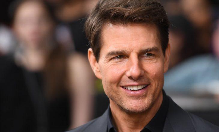 Si i bëri bisht Tom Cruise rregullit të karantinës në Mbretërinë e Bashkuar?