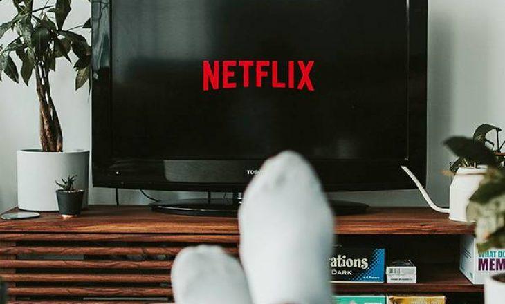 'Doracaku' që ju duhet për shfaqjet më të mira në Netflix