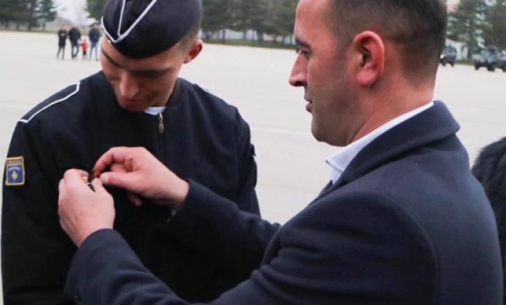 Daut Haradinaj uron nipin: Paç guximin e Shkëlzenit, por jo fatin e tij