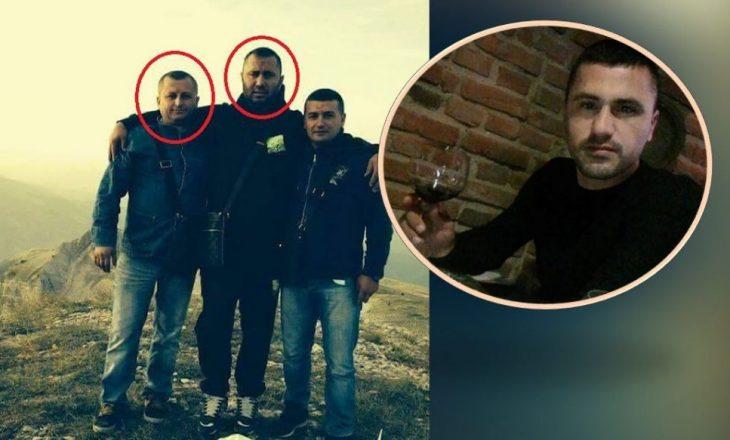 Dënohet me 10 vjet burg Armand Koçerri, mjeku nga Vlora që i ndihmoi Habilajt