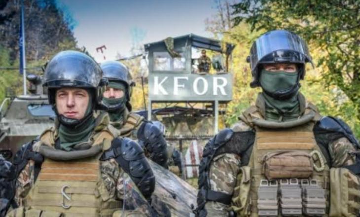 KFOR-i, 21 vjet në Kosovë