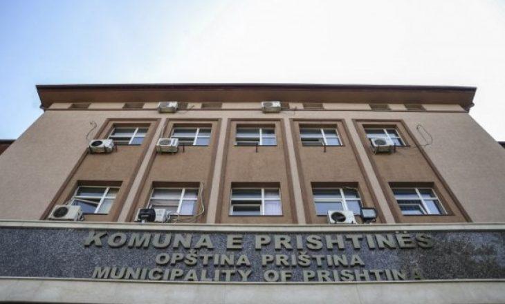 Prishtina, 5 milionë euro për 20 mijë biznese