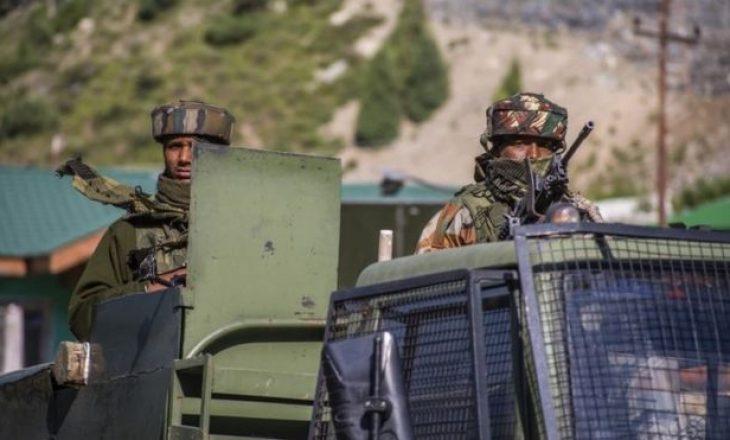 """Kina ia vranë Indisë 20 ushtarë, pastaj e akuzon se """"provokoi qëllimshëm"""""""