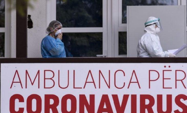 53 raste të reja dhe 56 të shëruar nga Coronavirusi në Kosovë