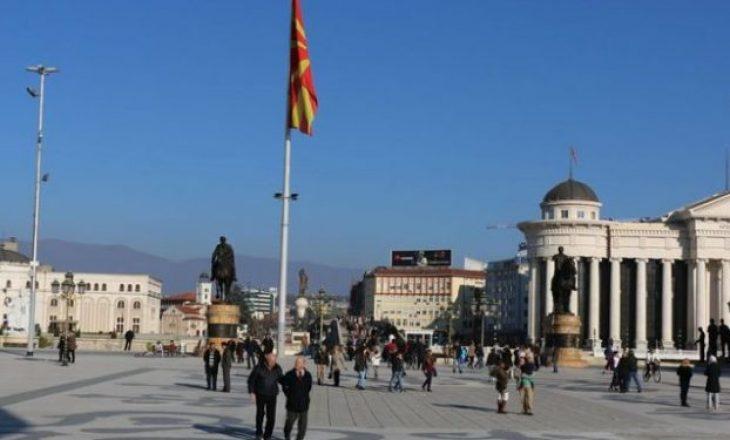 Maqedoni e Veriut: 15 mijë persona humbën vendin e punës në kohë pandemie