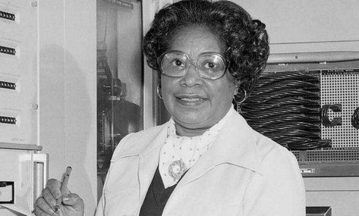 NASA emëron zyrat qendrore sipas inxhinieres afro-amerikane – Mary Jackson