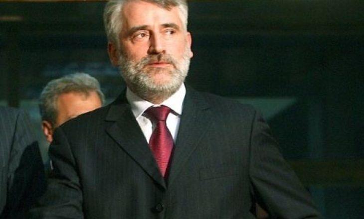 Një shqiptar zv.kryeministër dhe një kryeministër për shqiptarët