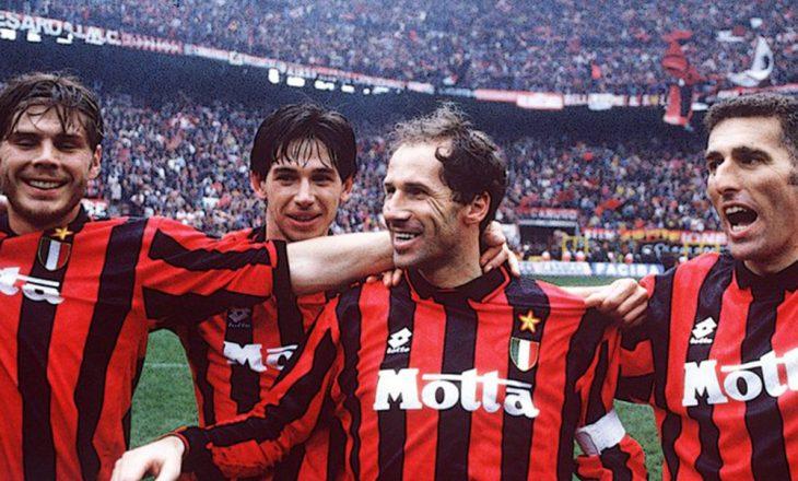 E patën fituar Serie A me vetëm 36 gola në 34 ndeshje