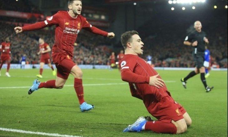 Kryeminstri Hoti uron dhe paralajmëron kundërshtarët e Liverpoolit: Shihemi sezonin tjetër