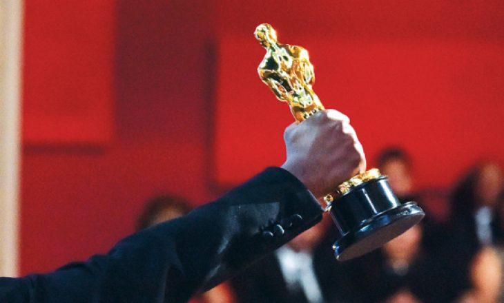 """Publikohet lista e shkurtër e nominimeve për """"Oscar"""""""