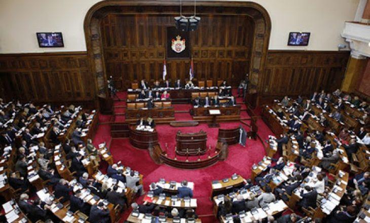 Këta janë emrat e katër shqiptarëve që fituan ulëse në Parlamentin e Serbisë
