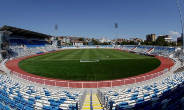 Kush me kë luan sot në Superligën e Kosovës?