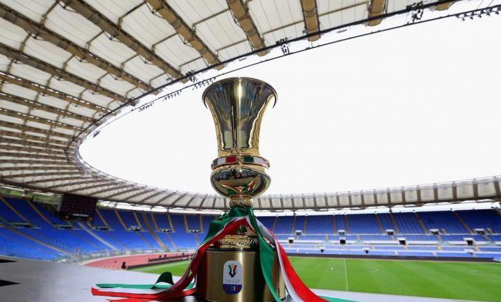 Kthehet Kupa e Italisë, kjo skuadër e ka fituar më së shumti këtë trofe