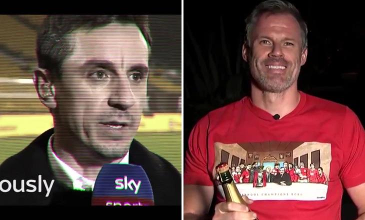 Nëse Liverpool fiton, do të shkoj në Papua New Guinea