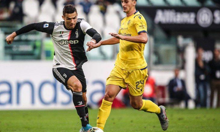 Duan ta këpusin nga Verona – Kumbulla kërkohet nga Inter, Juventus e Lazio