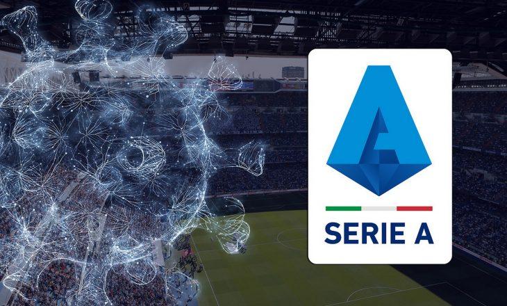 Pas tre muaj e gjysmë kthehet Serie A, sonte zhvillohen dy ndeshje