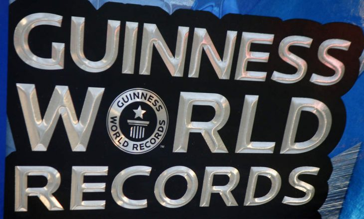 Libri Guiness i rekordeve botërore erdhi si shkak i një debati për zogj