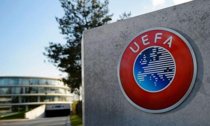 Zyrtare: UEFA ndryshon sërish datat e afatit kalimtar veror të transferimeve