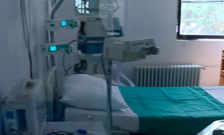 Maqedoni Veriore: Pesë të vdekur, 101 raste të reja