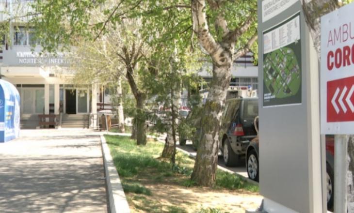 Vdes një 76 vjeçare me Covid-19 në Kosovë