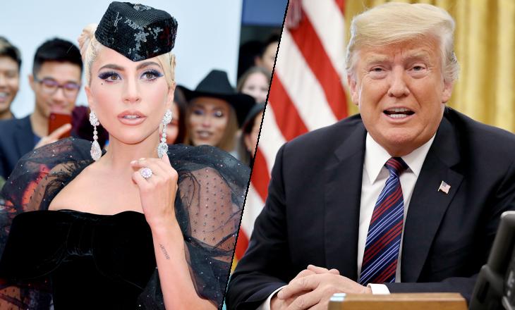Hakerët vodhën të dhëna të Lady Gaga-s dhe Presidentit Trump