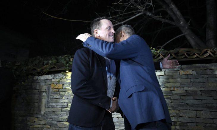 Bieber: Me aktakuzën ndaj Thaçit, Grenell ka humbur partnerin e qëndrueshëm në Kosovë