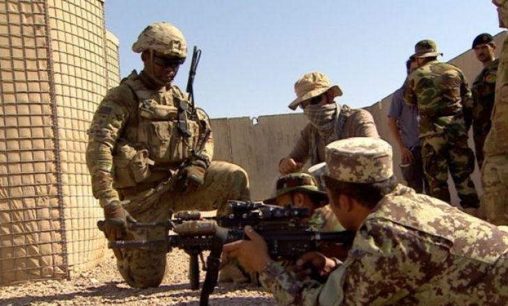 New York Times: Inteligjenca ruse paguante talibanët për të vrarë trupat amerikanë
