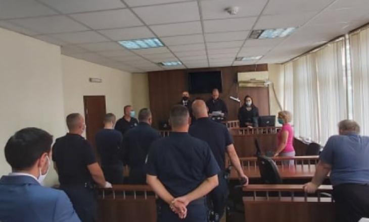16 vjet burg për vrasjen në qebaptore në Gjakovë