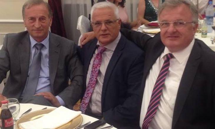 Ish-kandidati i PDK-së në Fushë Kosovë merret nga EULEX-i dhe dërgohet në Hagë