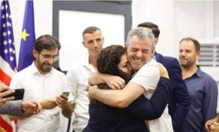 Përplasje në Kuvendin e Kosovës mes Osmanit dhe Kujtim Shalës