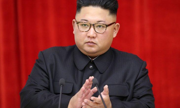 Dyshime në Korenë e Veriut për të infektuar me Coronavirus