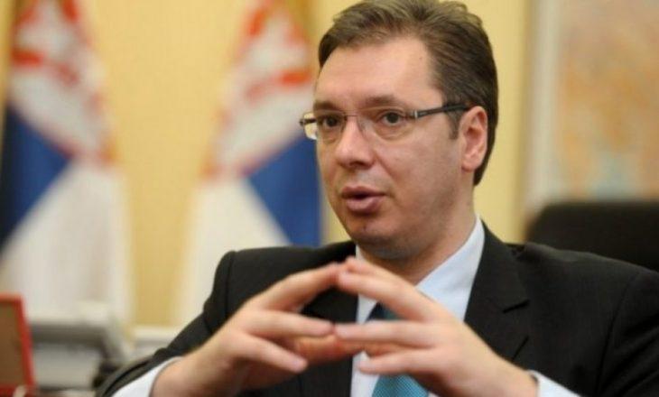 Vuçiq tregon se një shtet e ka vaksinën kundër COVID-19