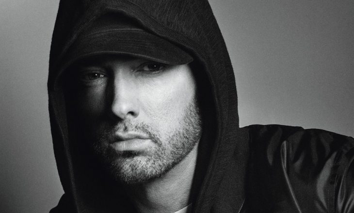 Eminem dhe Kid Cudi bëhen bashkë në një këngë të re