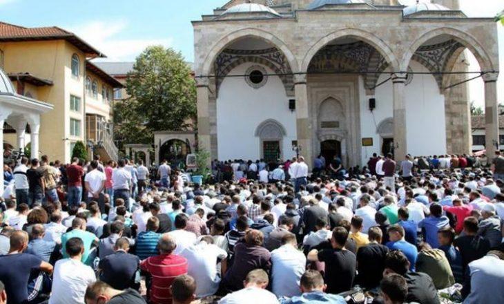 Apelohet që të respektohen masat mbrojtëse nëpër xhami