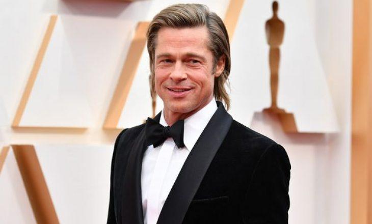 Brad Pitt ende nuk po arrin të përmirësojë marrëdhien me djalin e tij Maddox