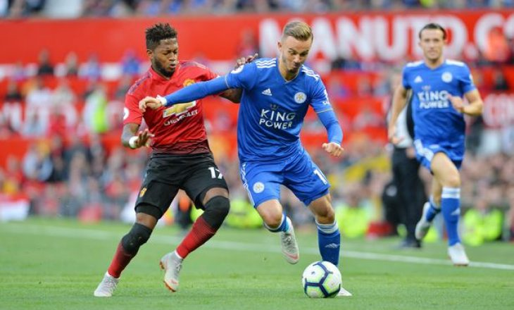 James Maddison tradhton Manchester United-in